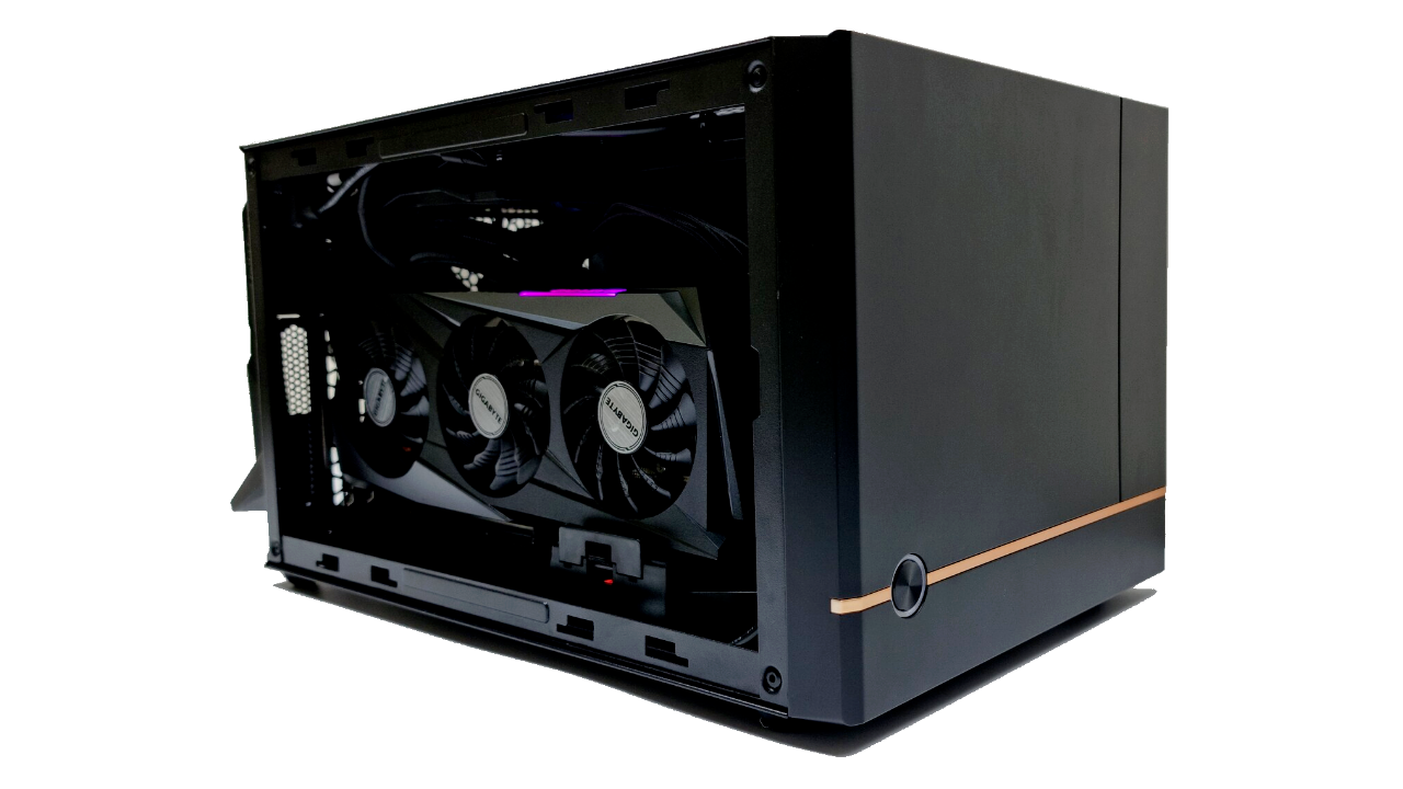 """Featured image for """"SilverStone SG14"""""""