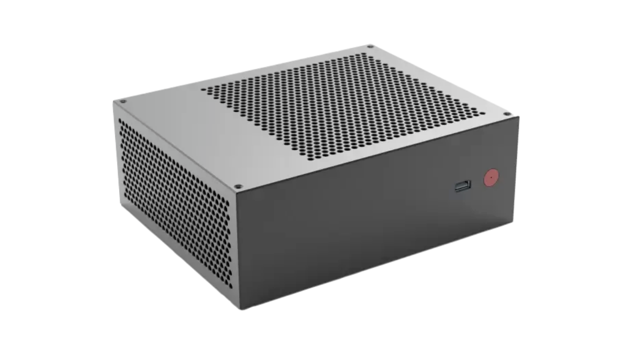 """Featured image for """"LZ A24 (LZmod) Mini-ITX Case"""""""