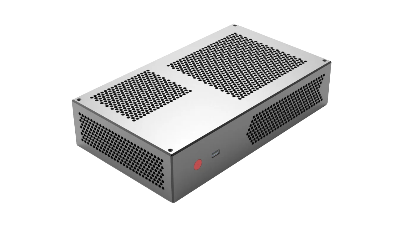 """Featured image for """"LZmod HS-V1 Mini-ITX Case"""""""